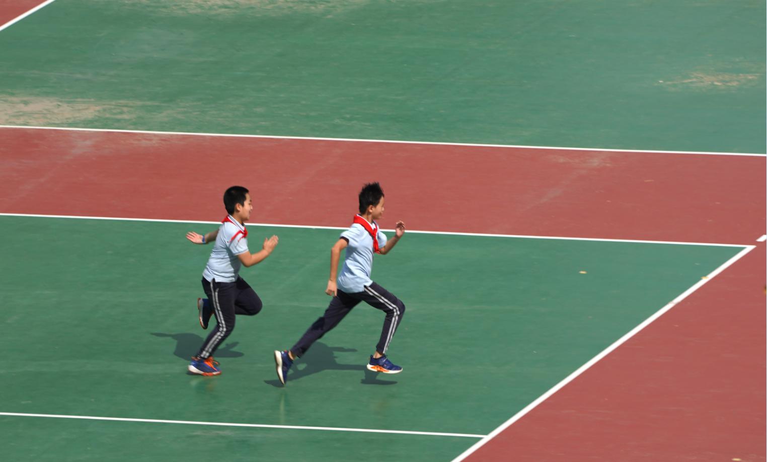 快乐校园回来了,郑州市小学全面复课