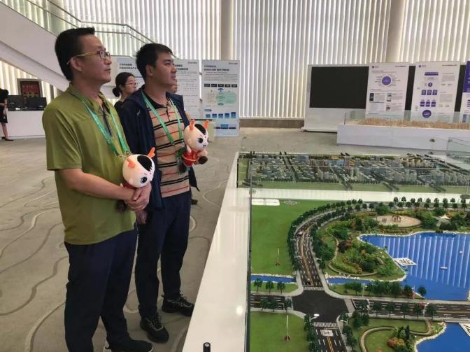 【甘肃媒体记者说】王海鹏:第一次来,发现郑州干净整洁现代化,文化底蕴深厚